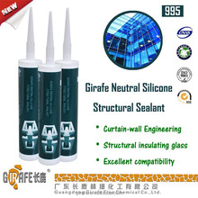 construction fireproof silicone sealant