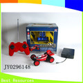 Mini High Speed RC Racing Car Radio Control Car Toy Made in Chenghai