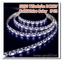 LED Landscape smd5050 360p coldwhite 5M led strips