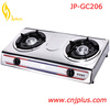 JP-GC206 Lowest Price Kitchen Appliance Builtin Gas Stove Gas Hob