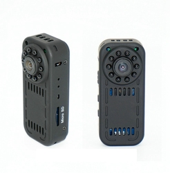 1080P Wifi Camera 140 wide view angle Infrared Night Vision Mini Sports very very small hidden camera