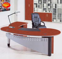 MID-executive desk office table C-003 desk for office manager table