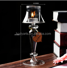 Wholesale New Design and High Quality for Home and Wedding Decorative Candle Holder Tea Lights Insert With Lettering