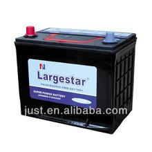 Best Starting Performance MF Battery MFN50/48D26R 12V50Ah Chinese