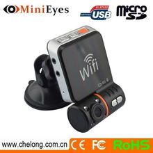 Newest Security Mate Wifi 3G wireless security camera full hd 1080p car recorder