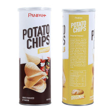 Panpan kosher super foods potato chip