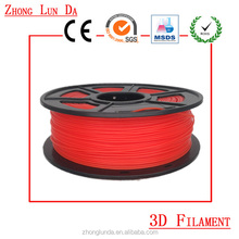 3D Printing consumables PLA 3D Printer filament TPU Flexible Filament 3D printer