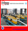 Electric wire protection pipe extrusion machine/corrugated pipe production line