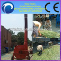 best quality and easy-using rice straw cutter and crusher 0086-13503826925