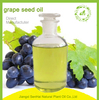 ISO HACCP Certificated Factory 100% pure cold pressed grape seed oil