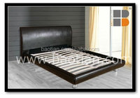 wooden bed BF-AU01-11 for HOME