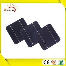 125mm 5inch 2bb Mono Solar Cell