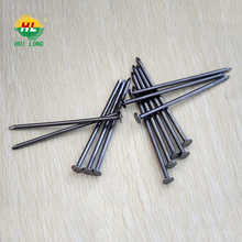 16d common nails and galvanized nails with 3-inch nails