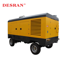 Good Quality 19Bar Piston Portable Air Compressor From China Discount Now