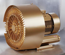 1.5kw smart design High Pressure Turbine blower instead of Siemens G series