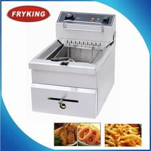 commercial electric fryer oiled deep fryer LS-10L