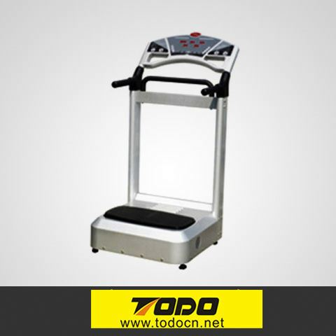 NEW Crazy Fit power step vibration machine