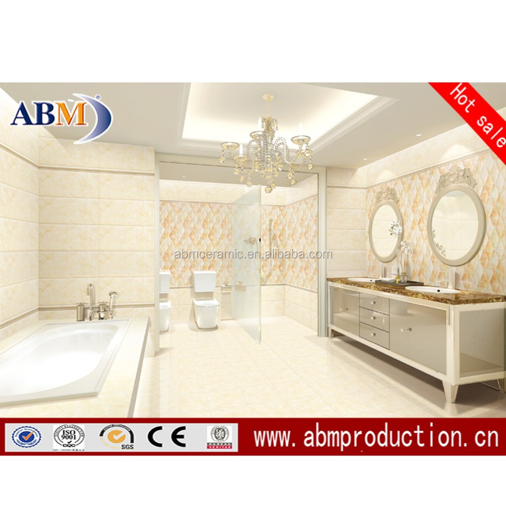 30*60CM Foshan Grade AAA wall tiles and matching 30x30cm ceramic tile