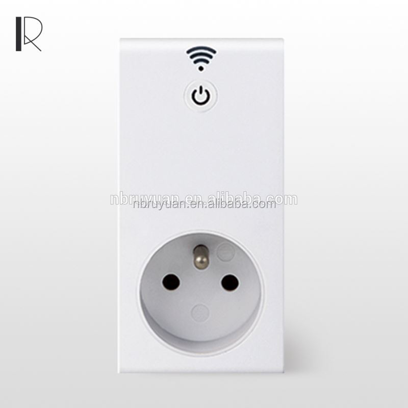 1103429 1,2,3,5 Pack bluetooth Wireless Power Outlets Light Switch Socket