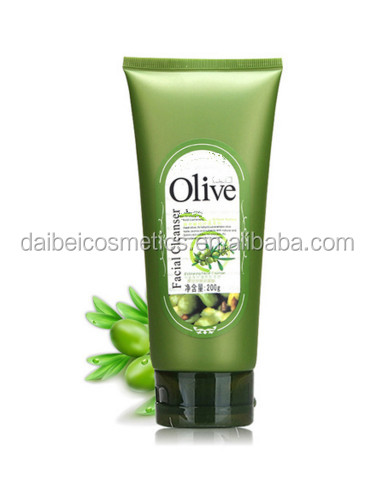 Olive Oil Essential Series Moisturizing & Nourishing Face Wash