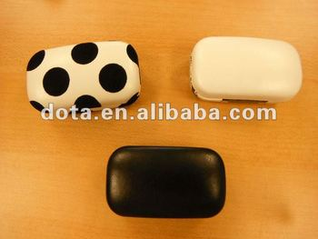 2013 new design optical contact lense case