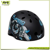 painting design kids helmet bike, Children helmet for scooter/skateboard/skates/BMX