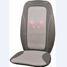 Forrest Best Selling Heated Massagers/Car and Home Use Massage Cushion