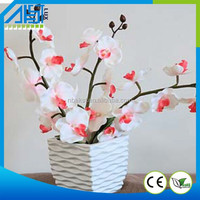 Real touch artificial flowers ,PU led flower