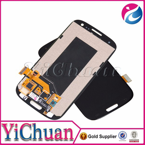 motherboard for samsung galaxy s3 lcd with touch digitizer
