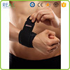 High quality top grade manufacture Gray nylon.neoprene.rubber yoga wrist support blocks