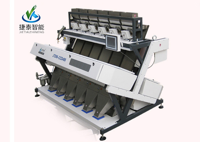 2016 New products 480 Channels Led light rice Color sorter from hefei anhui