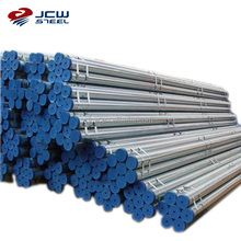 2.5 Inch Steel Galvanized Square Pipe Line Pipe For Construction Building Materials