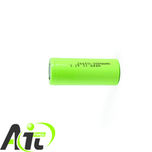high discharge battery cell battery 26650 3000 3200 3300mAh 3.2Voltage