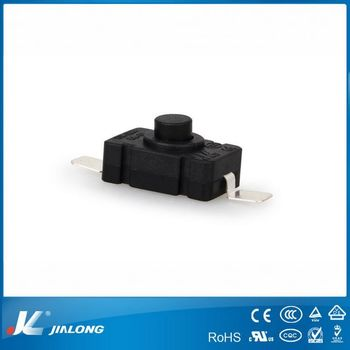 2 position push button switch