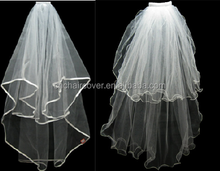 Bridal Wedding Veils Classic Modern Elegant For Bride