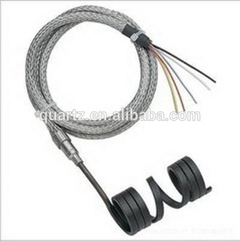 High Quality electric heating coil heater element