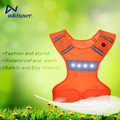 alibaba sell summer winter wholesale night running sport bike vest