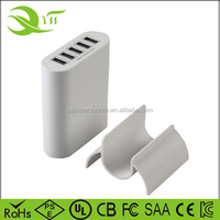 Brand new multi tablet and phone wall charger 50W 10A 5 ports smart for iPhone, iPad, Android, Samsung, Nokia, HTC