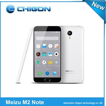 lots of stock international Version meizu m2 note meizu m1 note no customs duty MOQ 10pcs