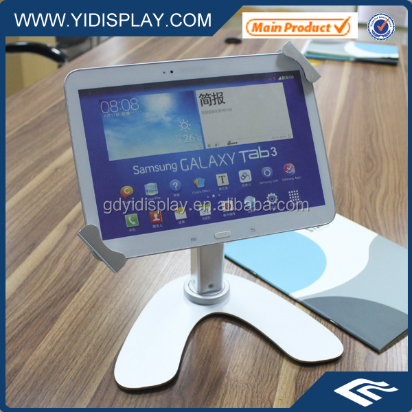 YIDISPLAY Android Tablet kiosk Stand for retail