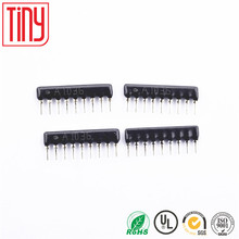 NEW ORIGINAL 9 pin 10K 9A-103J A09-103 distance 2.54mm exclusion resistor