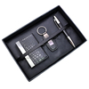 Promotional Business Pen Keychain Gift Set