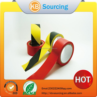 self adhesive carpet binding tape of pvc adhesive tape
