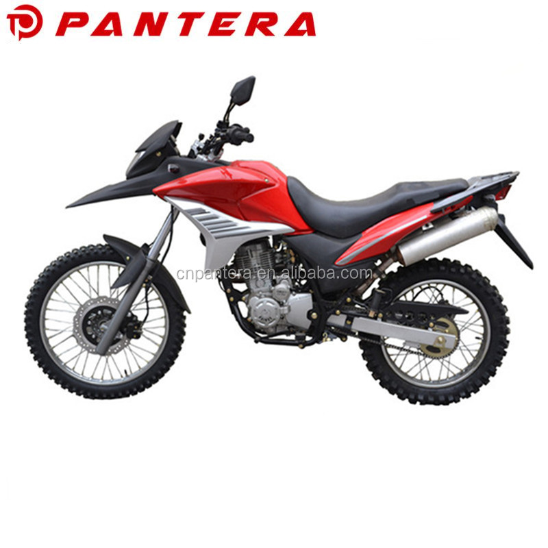 High Speed 250cc 2016 Automatic Transmission 150cc Motorcycle