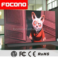 Outdoor Full Color Digital LED Sign Board P10 LED TV Display Panel