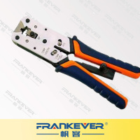 High Performance LAN Crimper Professional Crimping