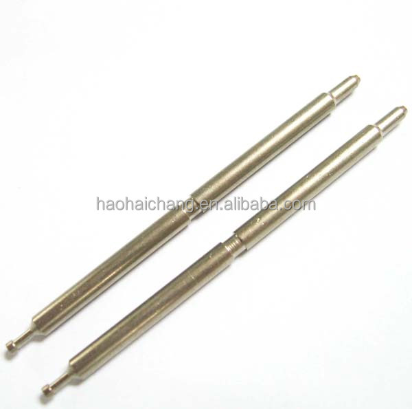 Custom hardware manufacturer 1.9-40mm Galvanized steel rod