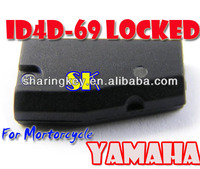 ID 4D-60 Lock Chip For Yamaha Motorcycle