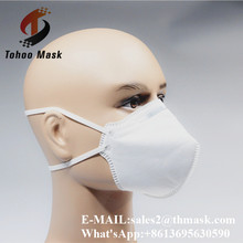 EN149 n95 respirator 3ply heat protection 3m face folding mask