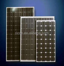 High quality 200W amorphous silicon solar panel manufacturers